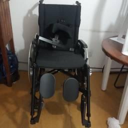 Cadeira de roda ortobras