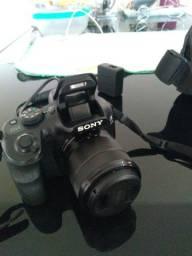 Máquina Sony