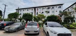 Residencial Augusto Montenegro III, apto 2/4, R$ 800, 1º andar / *