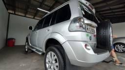 TR4 2010 4x4 Automático