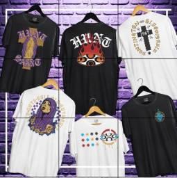 Camisetas Huntington