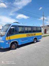Micro ônibus Volare a6