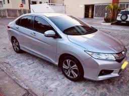 Honda City EXL 1.5 CVT (flex) 2015