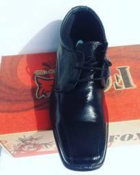 Sapato Social de Amarra 70 R$