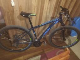 Bicicleta da Caloi aro 29