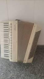 Vendas acordeon italiana 120 baixos