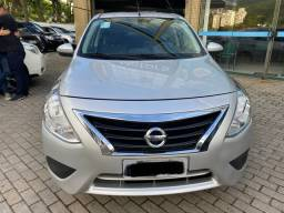 Nissan Versa SV 1.6 18000km 2019