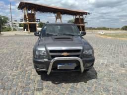 S10 Rodeio chevrollet