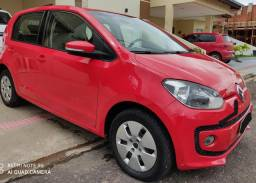 VW UP Move 1.0 4p 2015