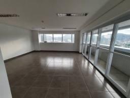 Título do anúncio: Escritório para venda possui 53 metros quadrados em Vila Belmiro - Santos - SP