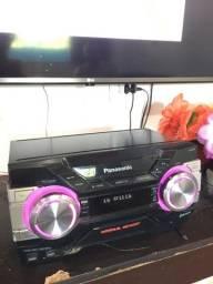 Mini System Panasonic 1800w