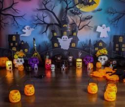 Título do anúncio: Ensaio Halloween