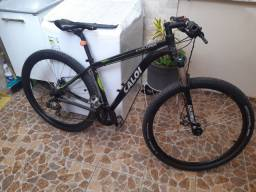 Bicicleta Caloi Explirer Aro 19