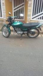Moto CG TITAN KS