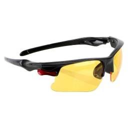 Óculos Ciclismo E Dirigir A Noite