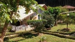Casa com 2 quartos por R$ 530.000 - Chácara Paraíso - Nova Friburgo/RJ