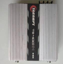 Módulo Amplificador Taramp's TS 400X4