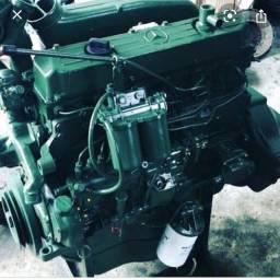 Motor OM 366