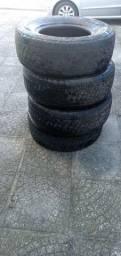 04 Pneus 265 70 16 pirelli scorpion