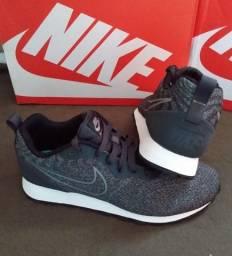 Tênis Nike Md Runner 2 Eng Tam 37 & 39 (original / novo)