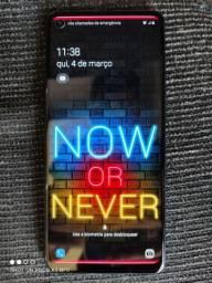 Samsung a21s Semi-novo