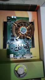 Placa de vídeo GT 9500