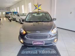 Ford ka 1.5 sedan *Maguari Veiculos *