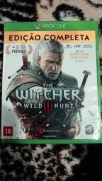 The Witcher 3 Edição Completa - Xbox One