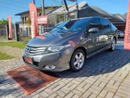 City Sedan LX-MT 1.5 Flex 16V