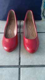 Sapato feminino da marca beira rio