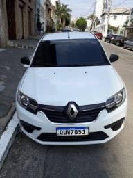Título do anúncio: Renault Logan Life
