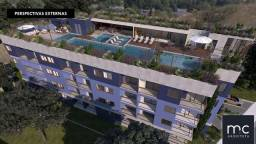 Título do anúncio: Apartamento para venda com 32 metros quadrados com 1 quarto em Porto de Galinhas - Ipojuca