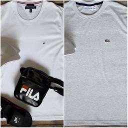 2 Camisas M peruanas original por 145$ com garantia FRETE GRATIS