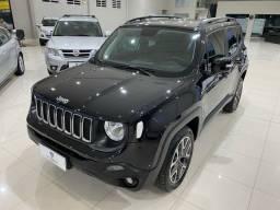 Título do anúncio: Lindo Jeep Renegade Diesel 2019, Apenas 38 mil KM, Garantia Fábrica ?