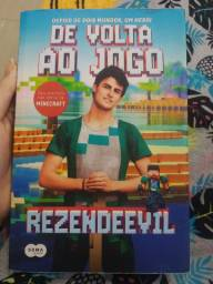 Livro do Rezendeevil, De volta ao jogo