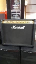 Amplificador Marshall Vavistate Vs 100 na Musical Brother