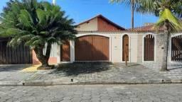 Título do anúncio: Casa para venda possui 105 m² com 3 quartos em Balneário Flórida Mirim - Mongaguá - SP