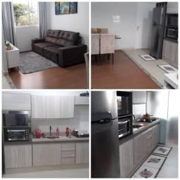 Título do anúncio: Vendo direitos de apartamento com cozinha planejada