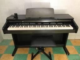 Título do anúncio: Piano Digital Groovin