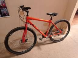 Bike Mormai vendo ou troco