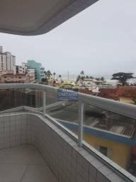 Apartamento à venda com 2 dormitórios em Ocian, Praia grande cod:ACI123033