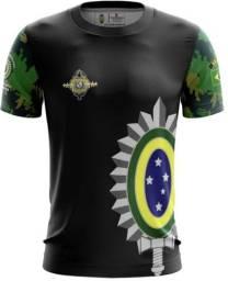 Camiseta Camisa Infantaria-exi (uso Liberado)