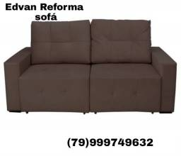 Título do anúncio: Reformar sofá