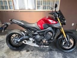 Título do anúncio: Vendo moto yamara MT 2018