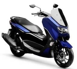 2021 Yamaha NMAX 160