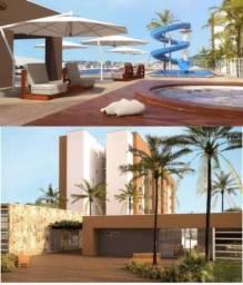 Apartamento Oásis Paradise