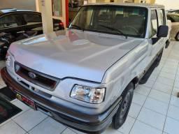 Ford F1000 SR XK Deserter Motor MWM Ano 95