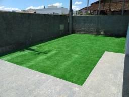 Grama Sintética para Quadras Futebol Society, Jardins, Playgrounds, Decoração, Espaço Kids