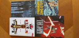 hq graphic novel