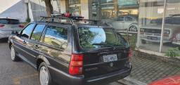 VW - Santana Quantum 2001